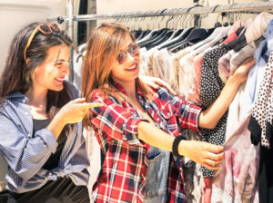 Here Are 7 Stylish Girl Secrets When Shopping for Clothes, Want to Know?